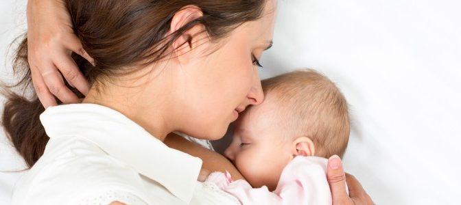 5 conseils pratiques pour bien allaiter