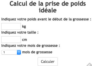 calcul-poids-grossesse